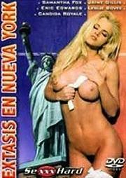 Extasis en Nueva York 1980