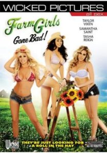 Farm Girls Gone Bad! 2011
