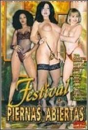 Festival de Piernas Abiertas Español