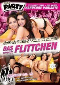 Fick Party Fuck And Dance (Das Doppelte Flittchen)