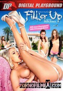 Fill'er Up 2012