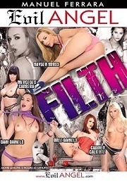 Filth 2015 XXX Movie