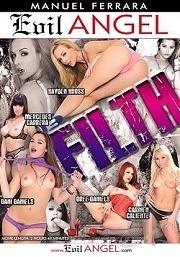 Filth 2015 XXX Movie