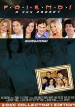 Friends - A XXX Parody 2009