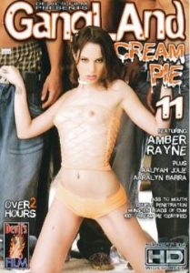 GangLand Cream Pie 11 (2007)
