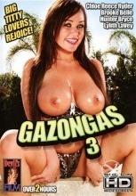 Gazongas # 3 (2011)