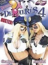 Gina Lynns DD's & Derrieres 4 (2009)