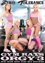 Gym Rats Orgy 3 (2014)