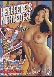Heeeeere's Mercedez! 2004