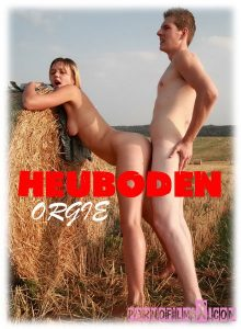 Heuboden Orgie 2012