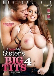 I Love My Sister's Big Tits 4 (2015)