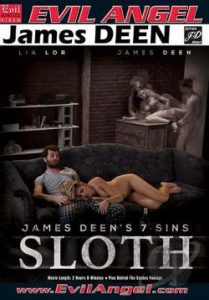 James Deens 7 Sins - Sloth 2014