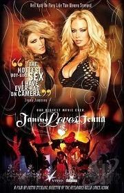 Janine Loves Jenna 2007