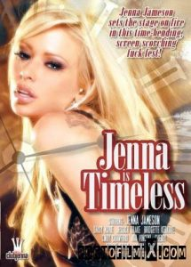 Jenna Is Timeless 2011