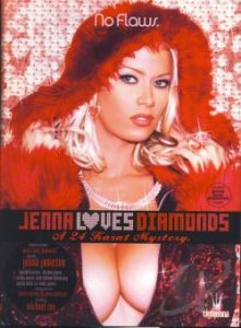 Jenna Loves Diamonds 2008