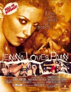 Jenna Loves Pain 2011