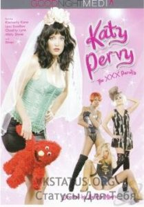 Katy Pervy The XXX Parody 2011
