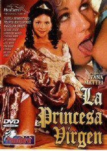 La Princesa Virgen