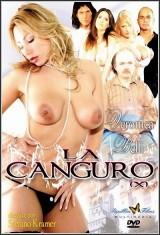La Canguro Español XXX