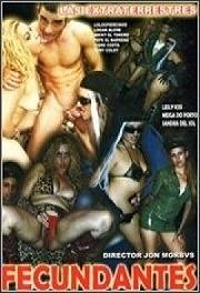 Las Extraterrestres Fecundantes 2005 Español