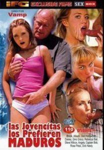 Las Jovencitas Los Prefieren Maduros 2004