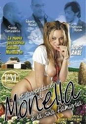 Las aventuras de Monella y su Familia 2008