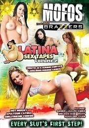 Latina Sex Tapes 2 (2012)