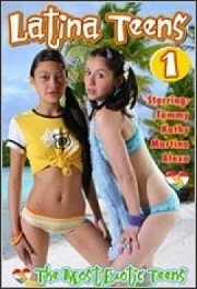 Latina Teens 1 español