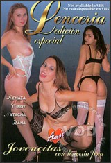 Lenceria Edicion Especial Español