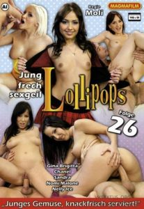 Lollipops 26 (2011)