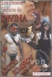 Los deseos sadicos de Divina Español