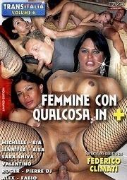 Más Adentro 2007 Femmine Con Qualcosa in + Español