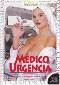 Médico De Urgencia (Pronto Soccorso) Español