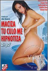 Maciza Tu Culo Me Hipnotiza Español