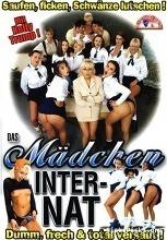 Madchen Internat 1 - Das Mdchen Internat - Sex-Skolan 1998