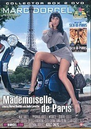 Mademoiselle De Paris & Best Of Sex In Paris 2011
