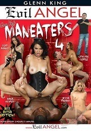 Maneaters 4: All Bush Edition 2015