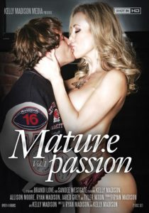 Mature Passion Vol.1 2014