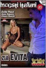 Mi tia Evita y la golosa boca de mi prima 2011