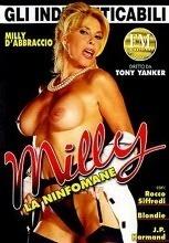 Milly La Ninfomane 2007