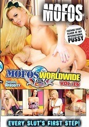 Mofos Worldwide Vol. 16 (2015)