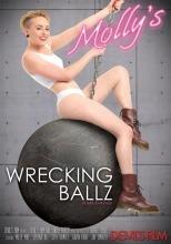 Mollys Wrecking Ballz - A XXX Parody 2014