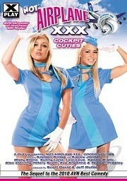 Película porno Not Airplane XXX – Cockpit Cuties 2011 XXX Gratis