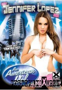 Not Jennifer Lopez XXX 2011