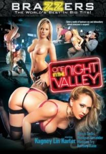 One Night In The Valley 2012