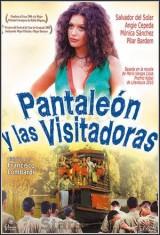 Pantaleón y las Visitadoras Español