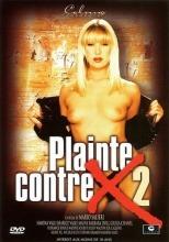 Plainte contre X 1 - Les vices du professeur 1994