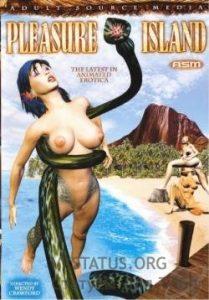 Pleasure Island 2008