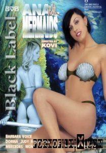 Private Black Label 35 - Anal mermaid 2004