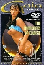 Private Gaia 5 - The Temptations of Clarisse 1998